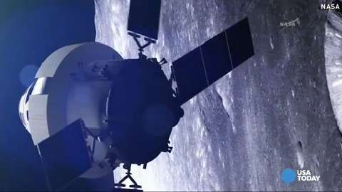 NASA asteroid redirect mission making progress