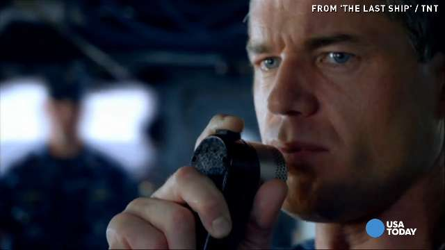 Critic's Corner: 'The Last Ship' finally airs