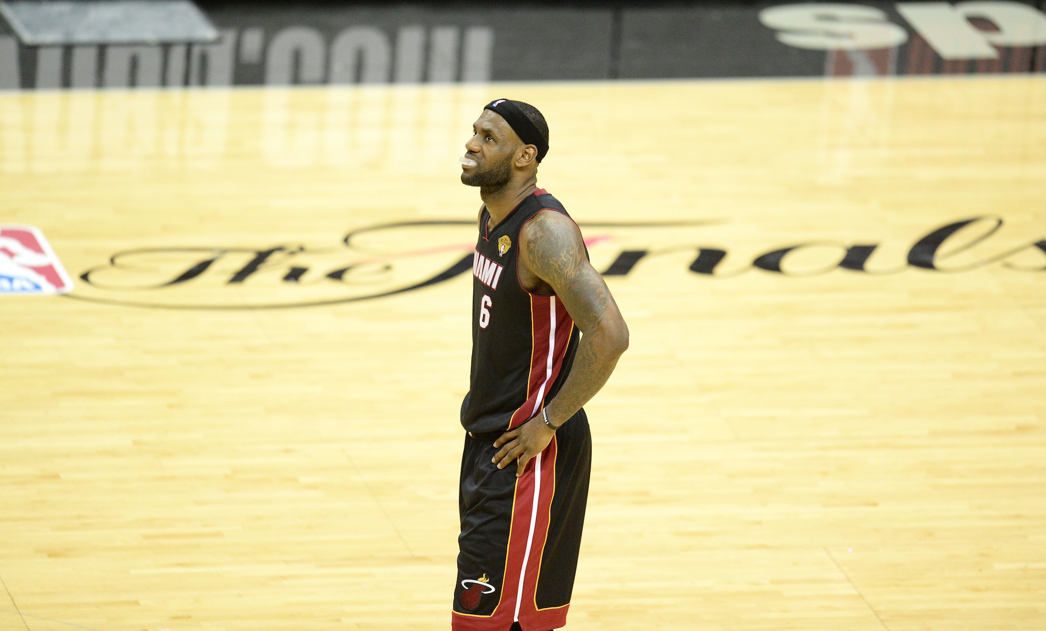 Why LeBron should return to Cleveland