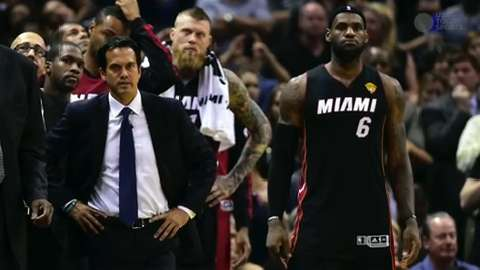 What Heat needs to do to win another title