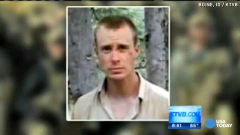 Sgt. Bowe Bergdahl released from hospital
