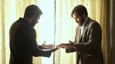 Exclusive clip: The Gyllenhaal duplicity of 'Enemy'
