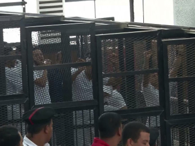 El-Sissi refuses to pardon convicted journalists
