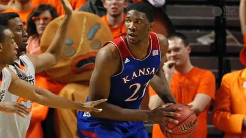 NBA draft: Joel Embiid could be too much of a high risk