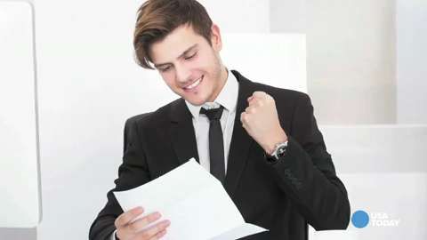 Quick Tips: What is your body language saying at work?