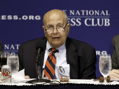 Dingell: There was a time when Congress worked
