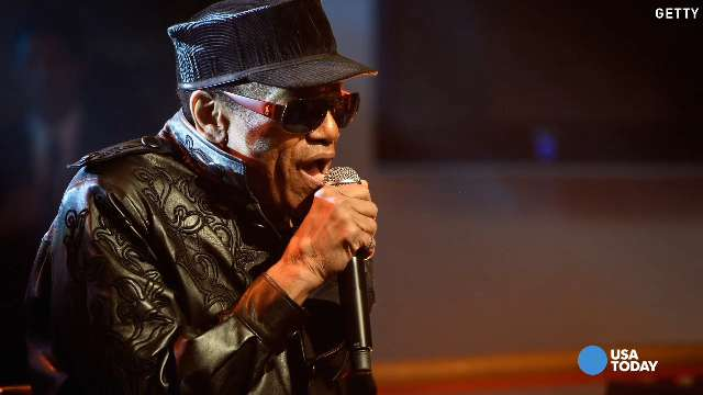 Bobby Womack, R&B legend, dies at 70 | USA NOW