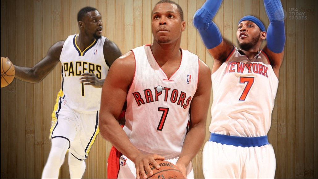 Free Agency: Who stays and who goes