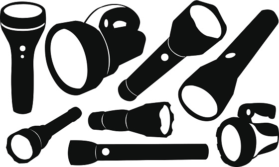 Save of the Day: Military-Grade flashlights