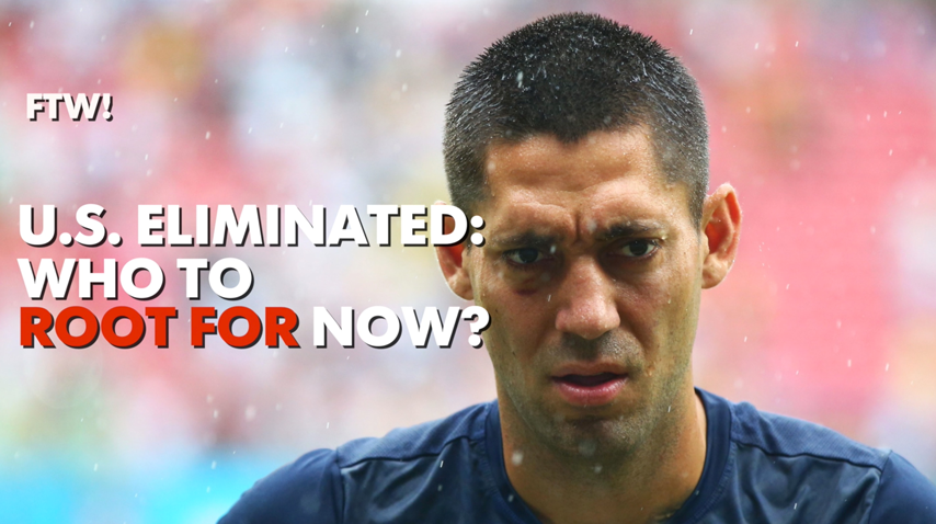World Cup: With U.S. eliminated, who to root for n...