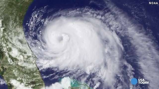 Hurricane Arthur has Outer Banks in its crosshairs | USA NOW