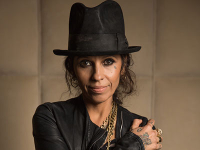Linda Perry to 'Make or Break' new talent on VH1