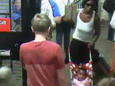 NYPD: Mom of baby abandoned in subway in custody