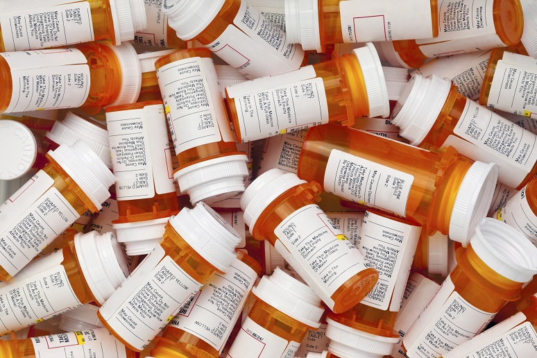 Save of the Day: Pain-free prescription prices
