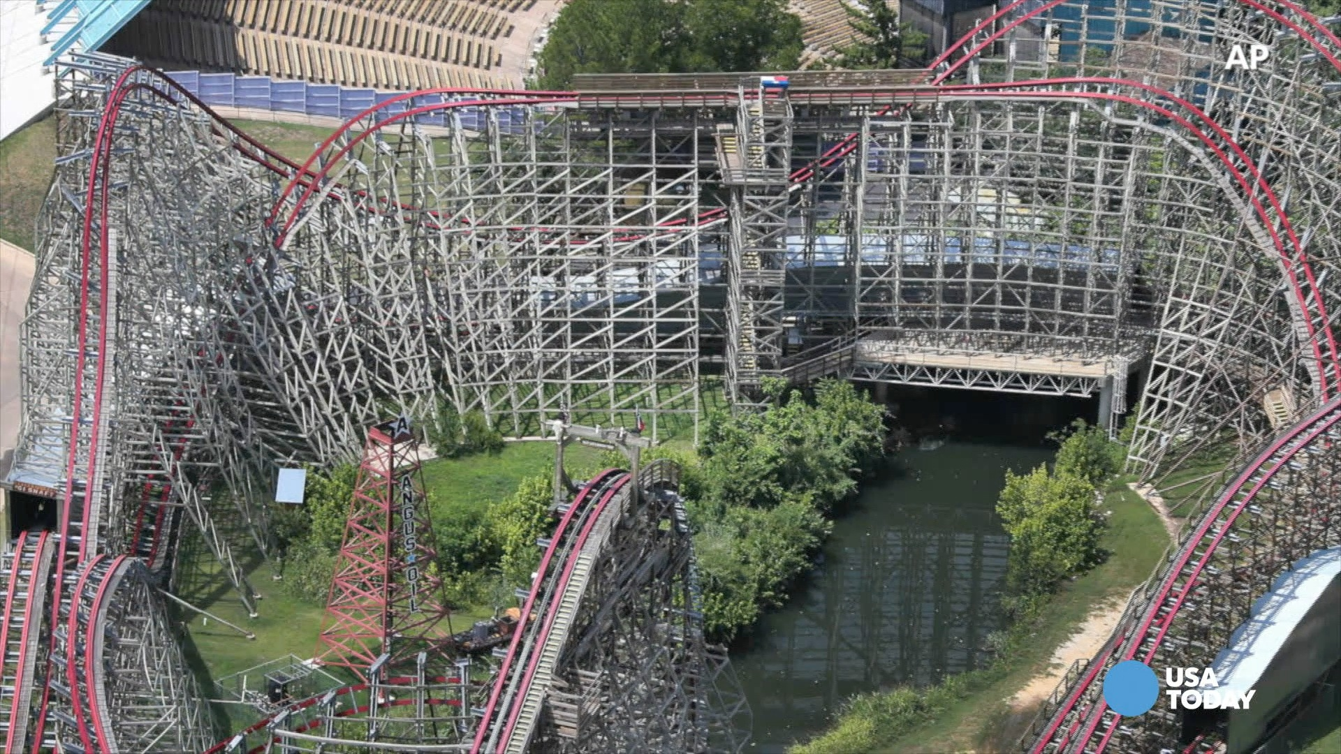 Are roller coasters safe?
