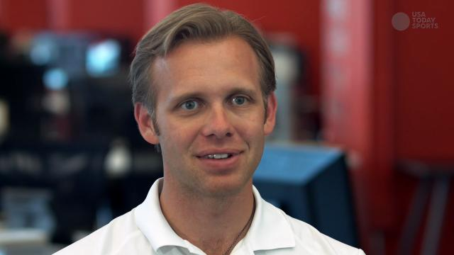Ed Carpenter talks about the ins and outs of IndyCar racing.
