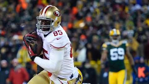 San Francisco 49ers: Three potential breakout players