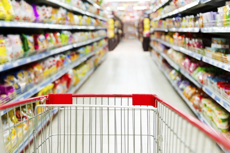 Save of the Day: Get paid to buy your groceries!