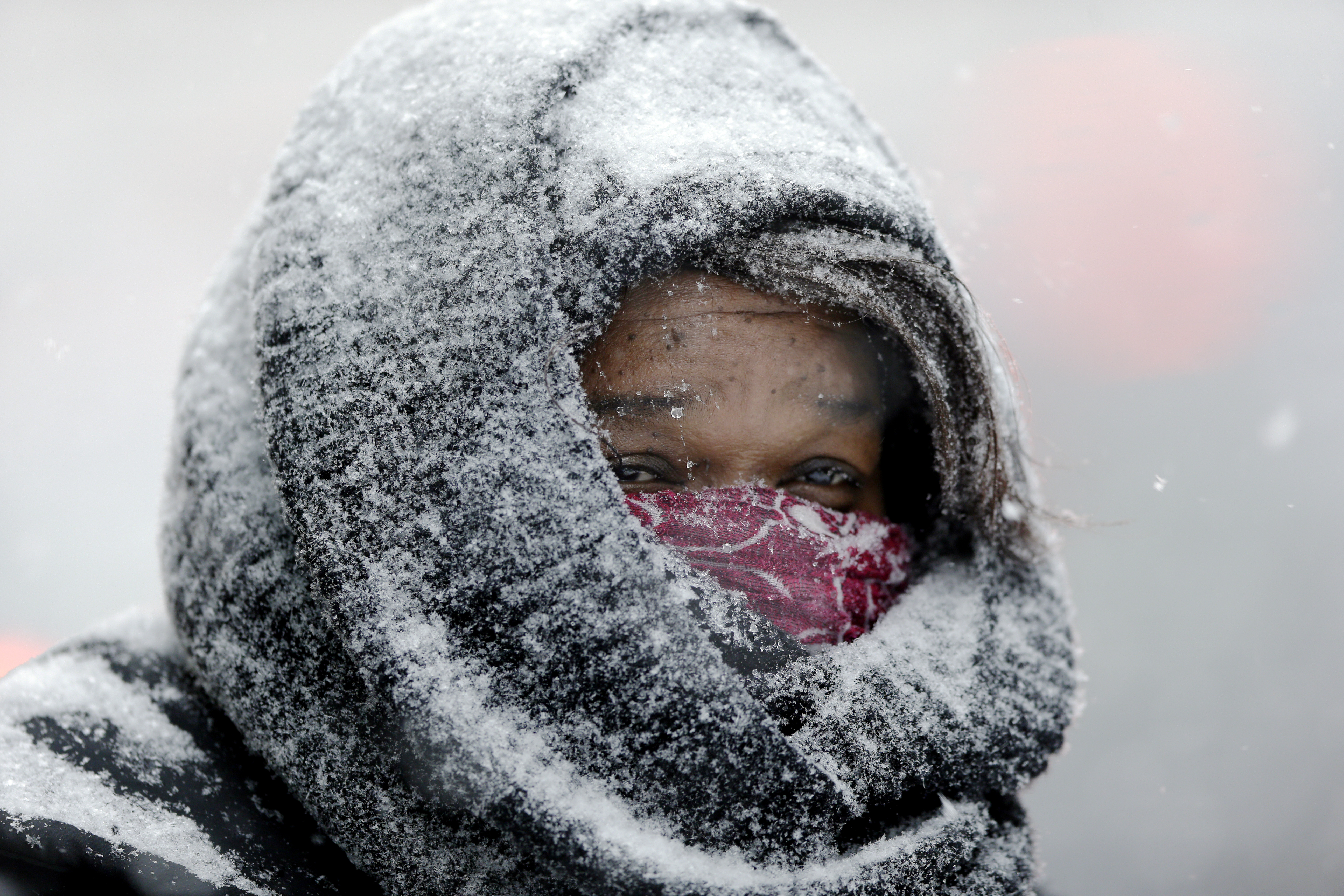 This polar vortex will be a relief | USA NOW
