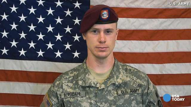 Bowe Bergdahl to resume life as an Army soldier