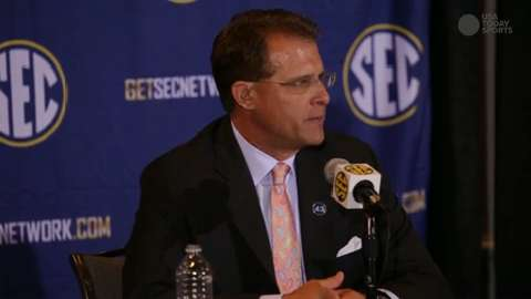 SEC Media Days: Top stories from Day 1