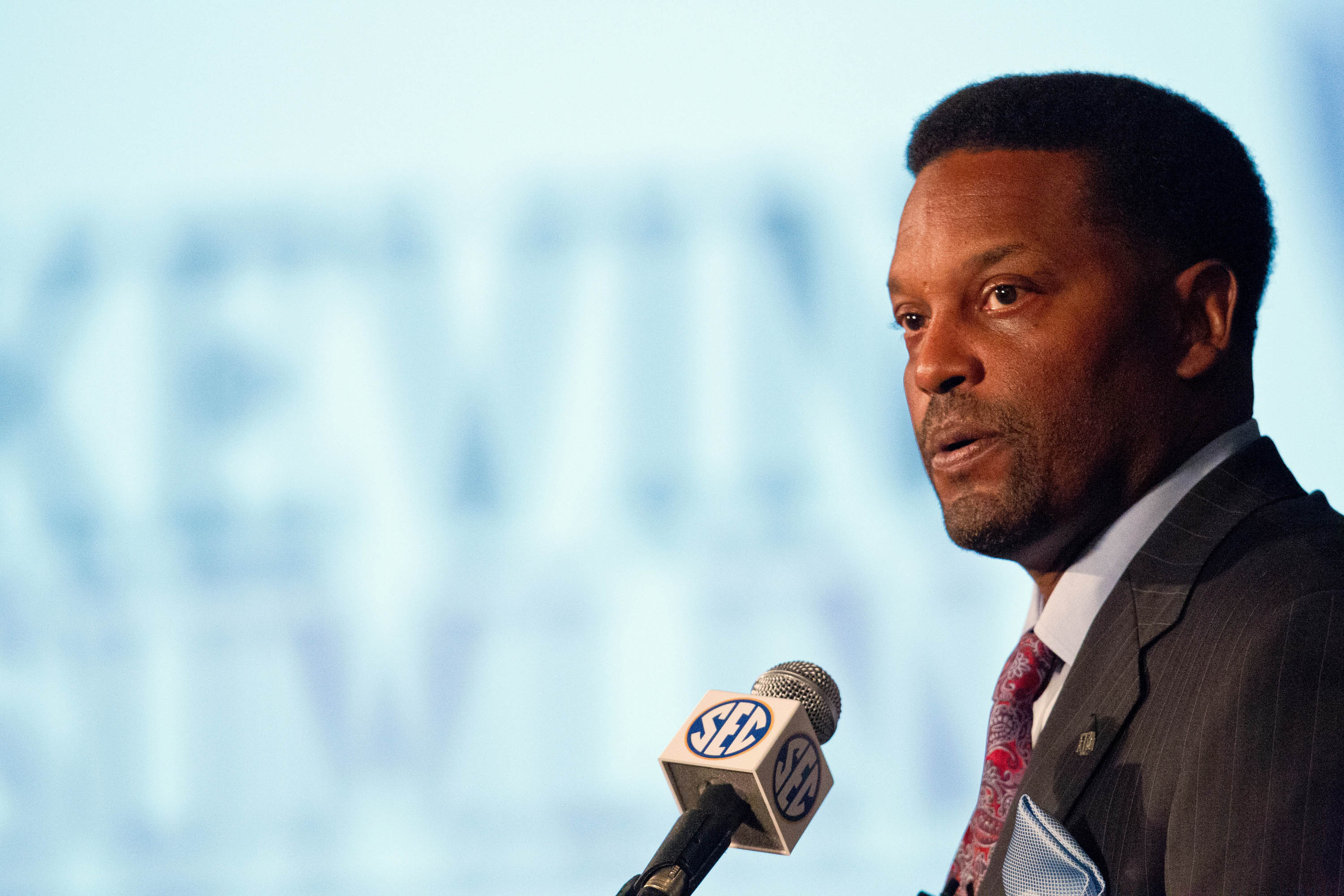 Kevin Sumlin on life after Johnny Manziel