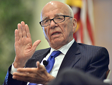Murdoch takeover bid just the beginning | USA NOW