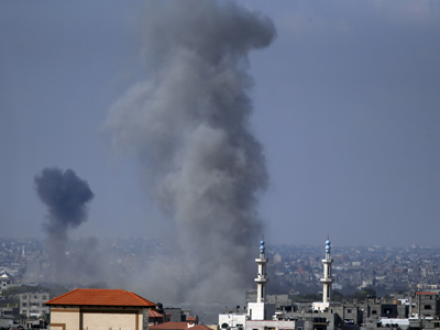 Hamas refuses cease-fire proposal
