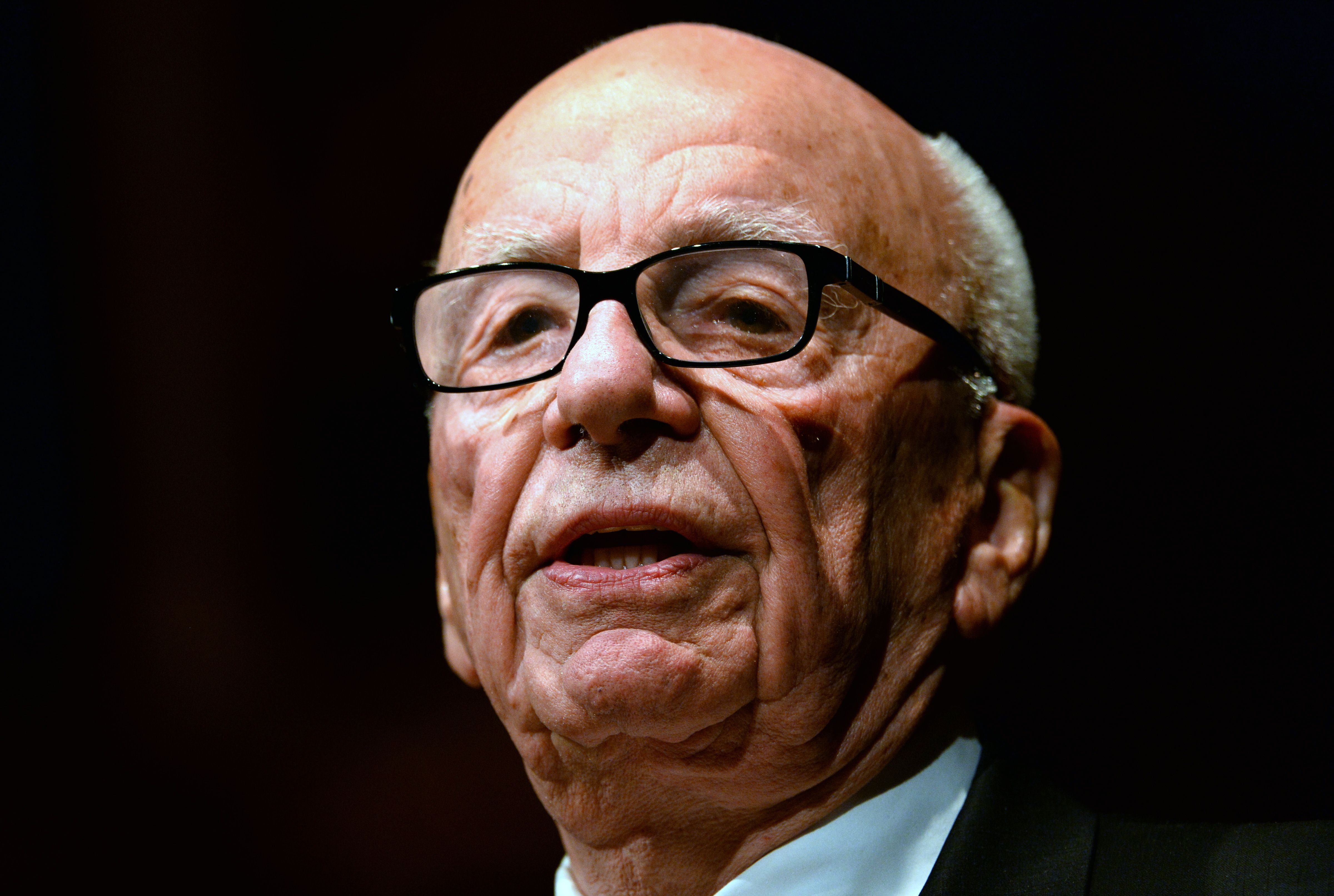 Michael Wolff talks Murdoch deal