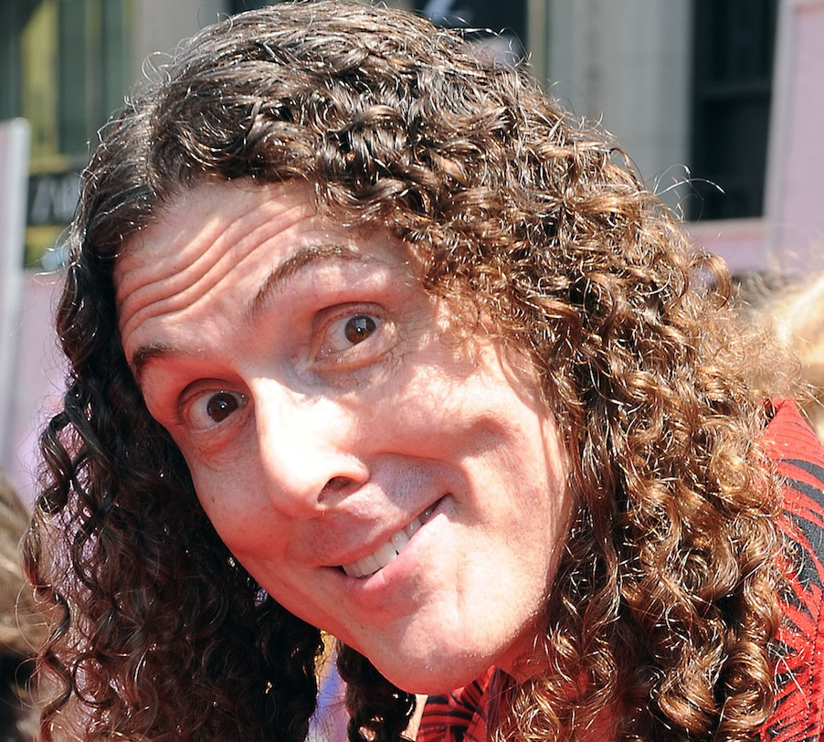 Weird Al blown away by reaction to videos | ZoomIN