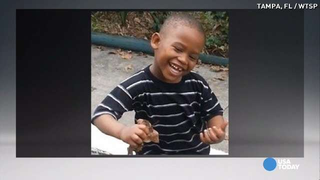 4-year-old run over in puzzling case