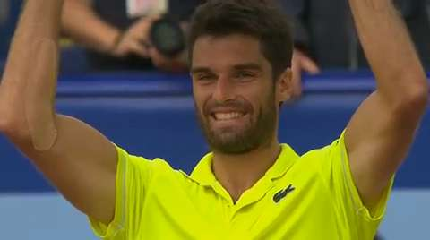 Tennis Channel Court Report: Pablo Andujar takes title in Gstaad, Switzerland