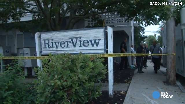 Riverview apartments in Saco