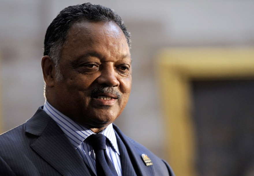 Jesse Jackson's take on diversity in Silicon Valley | USA NOW