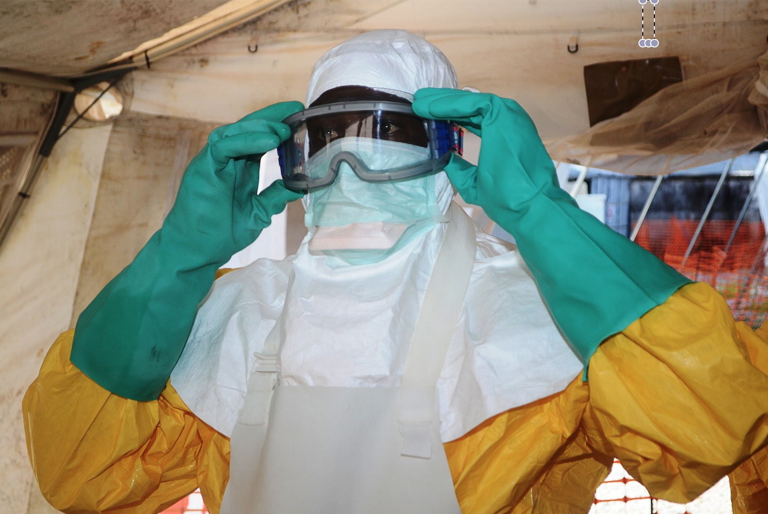Is the U.S. at risk for Ebola outbreak?