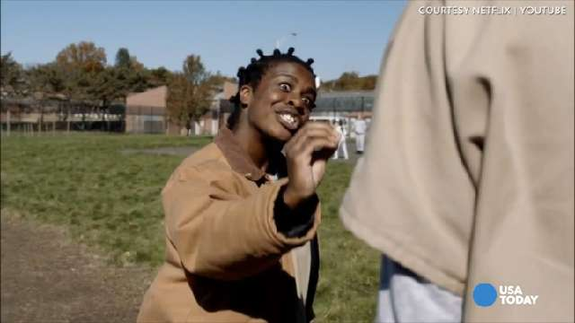 Orange is The New App lets you try on crazy eyes