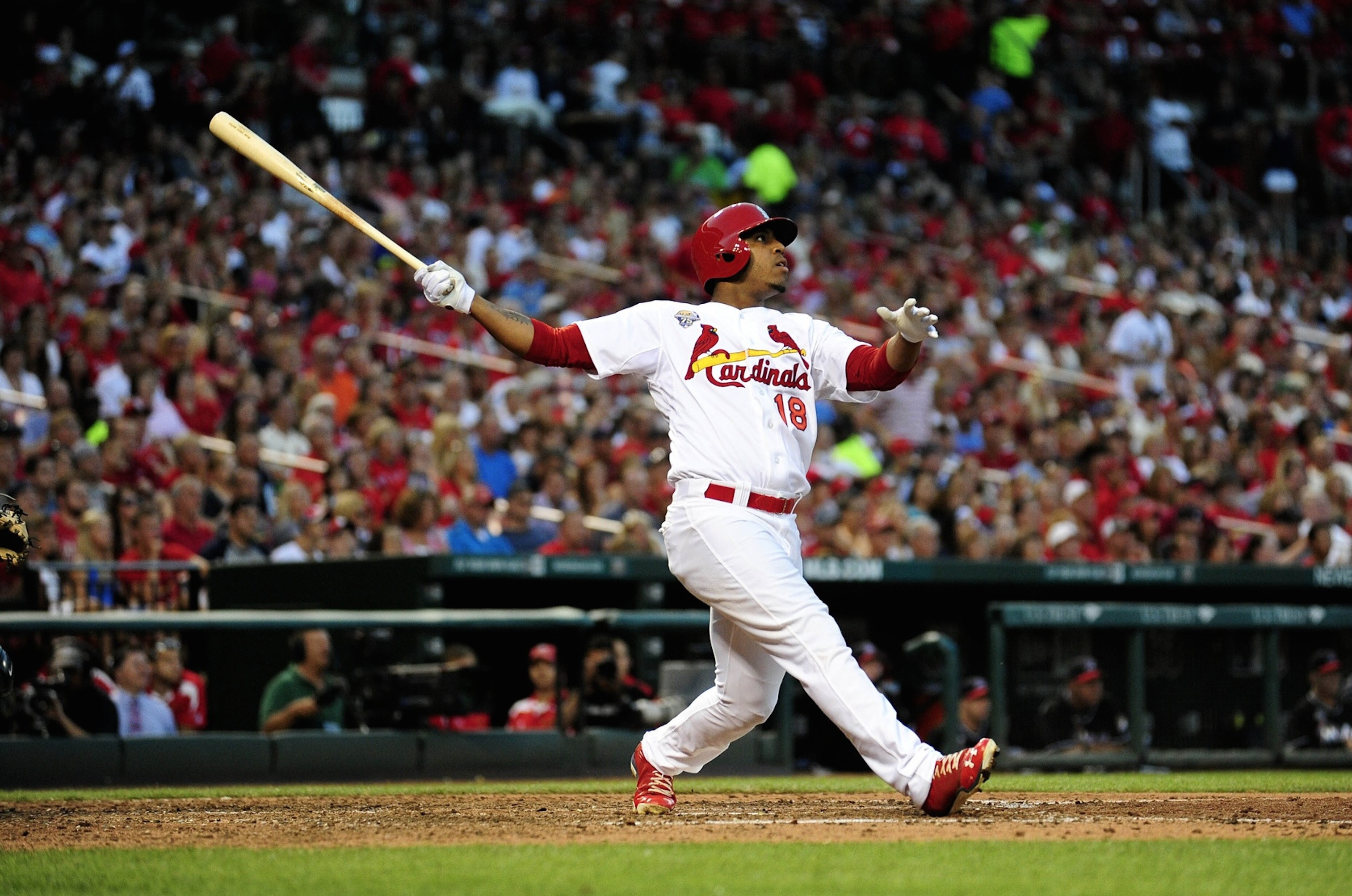 MLB power rankings: Cardinals slide; Orioles heating up