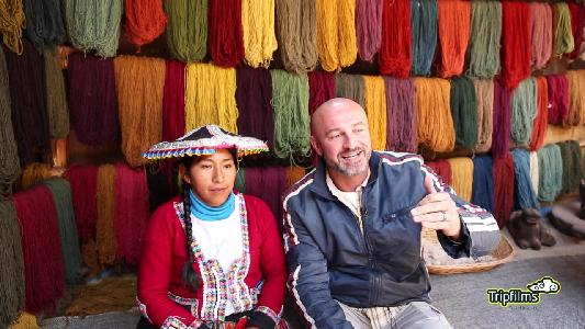Touring Peru's Sacred Valley