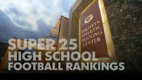 USA TODAY High School Sports' Jim Halley breaks down the top high school football teams in the country.