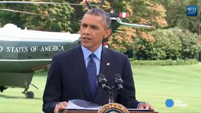 Obama: New sanctions on Russia will have 'bigger bite'
