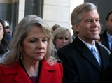 Trial reveals Bob McDonnell's marriage was 'broken'