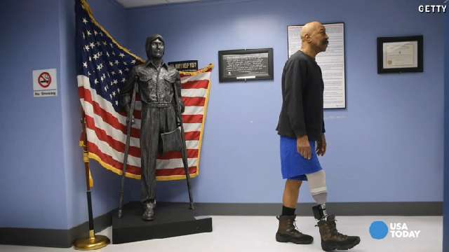 $17 billion VA bill aims to overhaul broken system | USA NOW