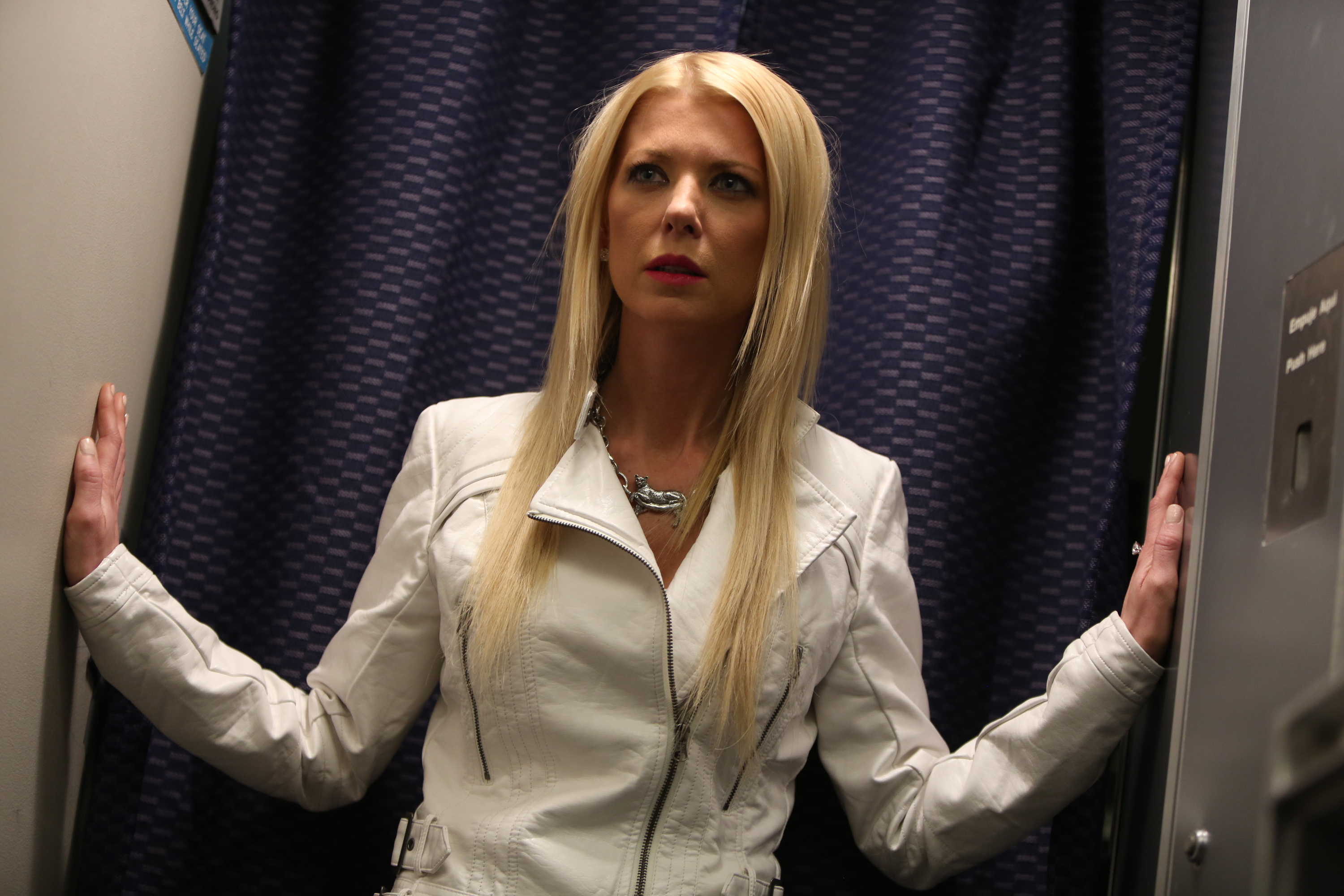 Is �Sharknado 2� Tara Reid�s lucky charm? | DailyDish