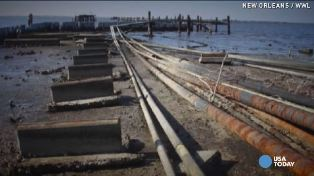 Tainted Legacy: Oil cleanups remain a challenge