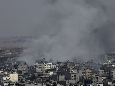 Netanyahu vows to destroy Hamas tunnels