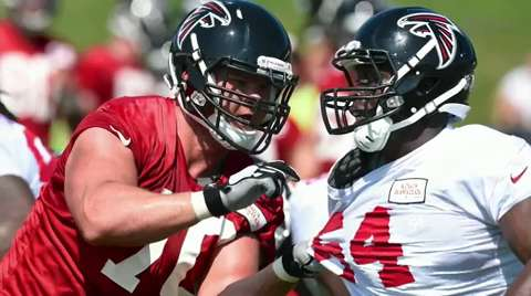 Falcons preparing to top the NFC South this season