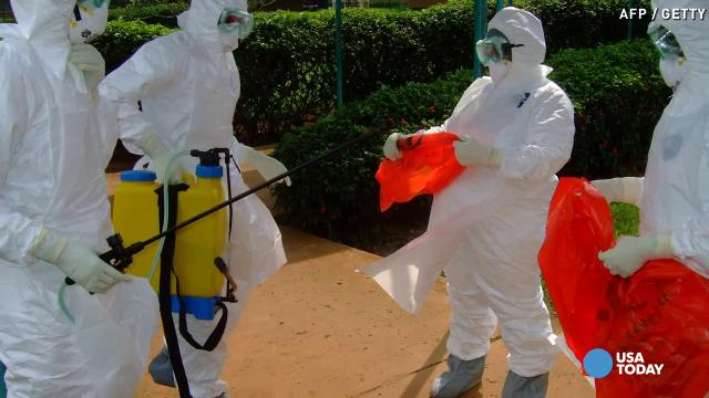 Atlanta hospital will receive Ebola patient