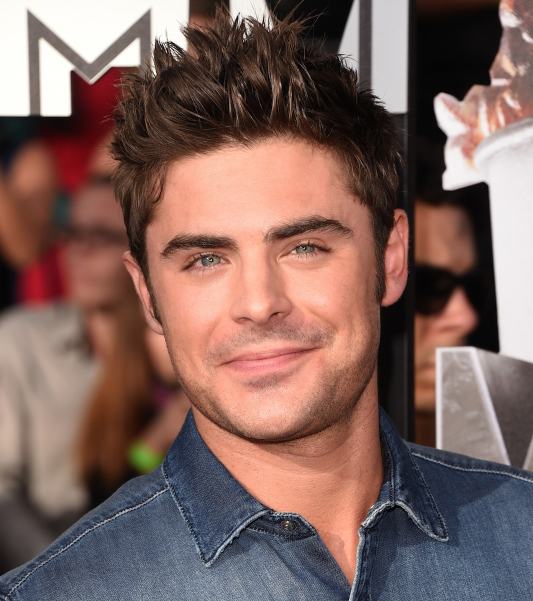 Zac and Michelle heat the waters of Ibiza | DailyDish