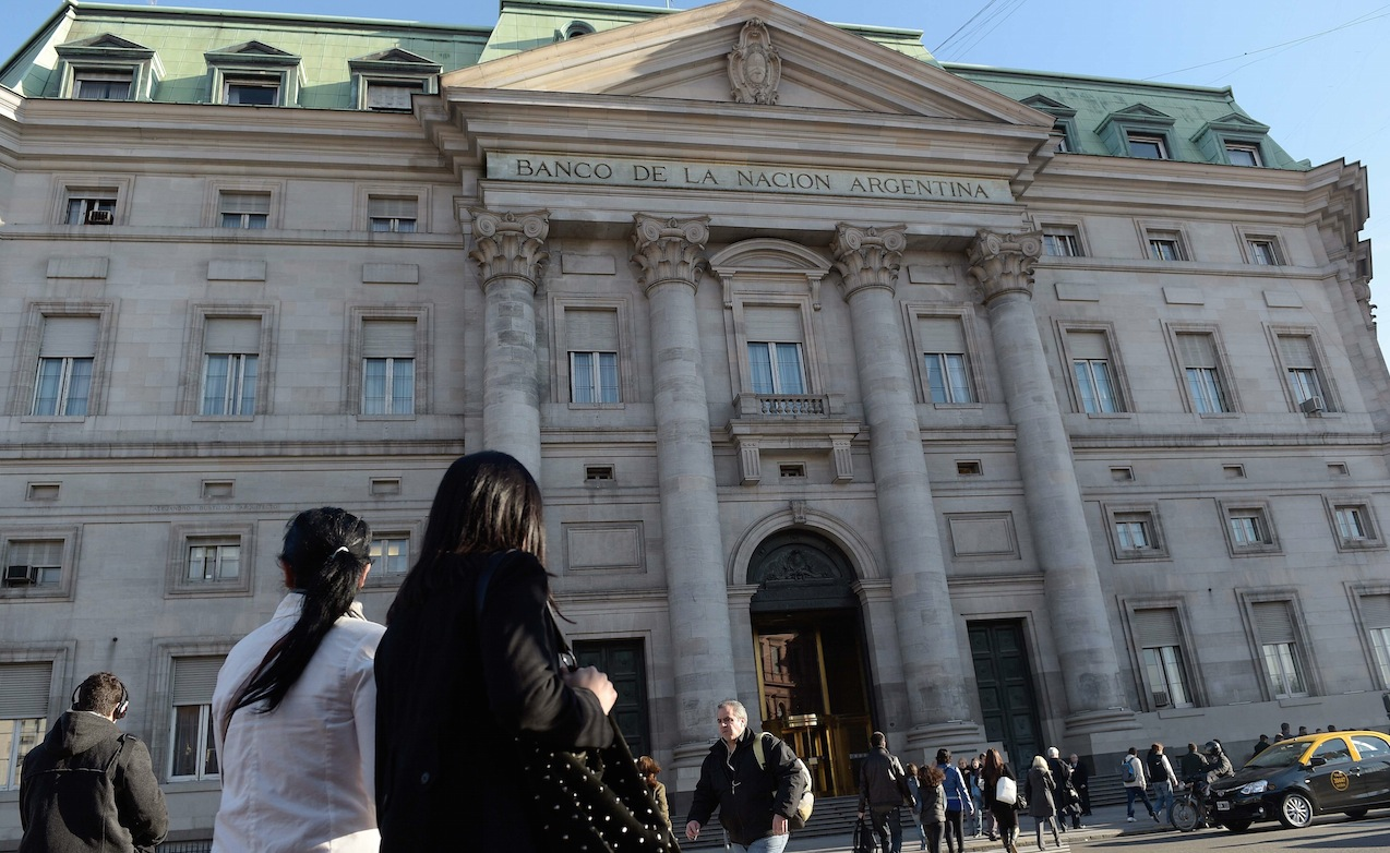What you can learn from Argentina   America's Markets
