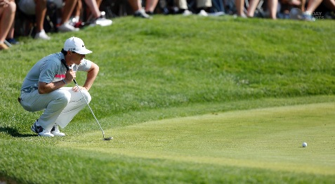 Five players to watch at the PGA Championship